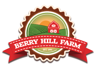 Berry Hill Farm Logo